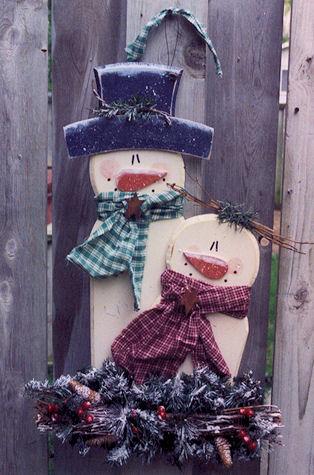 Mr. & Mrs. Winter